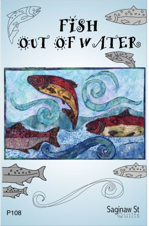 Fish out of Water - P108